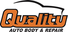 Quality Auto Body | Fairfax, Virginia Logo